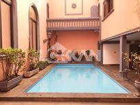 Cobertura com 4 quartos e Sala ginastica, São Paulo, Itaim Bibi, por R$ 26.000
