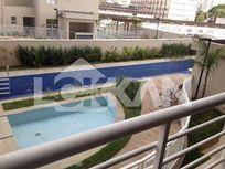 Apartamento com 2 quartos e Sala ginastica, São Bernardo do Campo, Jardim do Mar, por R$ 1.900