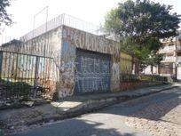Terreno com Elevador, São Paulo, Vila Euthalia, por R$ 750.000