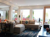 Cobertura com 3 quartos e Lareira, São Caetano do Sul, Santa Paula, por R$ 2.800.000