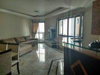Apartamento com 3 quartos e Jardim, São Caetano do Sul, Santa Paula, por R$ 840.000