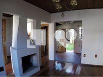Casa com 3 quartos e Lareira, Porto Alegre, Menino Deus, por R$ 690.000