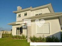 Casa com 4 quartos e Churrasqueira, Capão da Canoa, Centro, por R$ 1.300.000