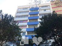 Apartamento com 3 quartos e Jardim, Porto Alegre, Centro Histórico, por R$ 750.000