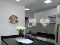 Apartamento com 2 quartos e 2 Salas, Porto Alegre, Petrópolis, por R$ 650.000