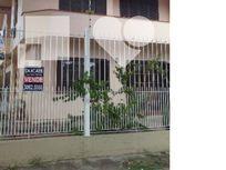 Casa com 4 quartos e Quintal, Porto Alegre, Menino Deus, por R$ 1.200.000
