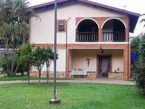 Chácara com 4 dormitórios à venda, 6486 m² por R$ 1.150.000 - Observatório - Vinhedo/SP