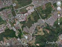 Terreno Industrial à venda, Vicente de Carvalho, Guarujá - TE0002.