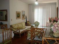 Apartamento para locação na temporada, Praia de Pitangueiras, Guarujá.