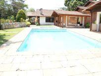 Casa residencial à venda, Miolo da Granja, Cotia.