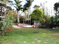 Miolo da Granja, Casa com 2 dormitórios à venda, 338 m² por R$ 1.380.000 - Miolo da Granja - Cotia/SP