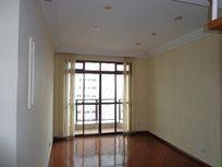 Cobertura residencial à venda, Vila Gumercindo, São Paulo - CO0095.