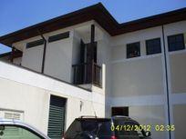 Sobrado residencial à venda, Demarchi, São Bernardo do Campo.