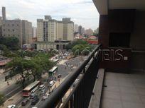 Apartamento Residencial para locação, Água Branca, São Paulo - AP4540.
