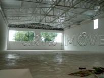 Galpão para alugar, 280 m² por R$ 6.000 - Vila Gustavo - São Paulo/SP