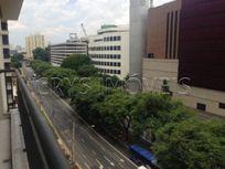 Apartamento Residencial para locação, Água Branca, São Paulo - AP5053.