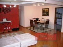 Cobertura Residencial à venda, Tucuruvi, São Paulo - CO0024.
