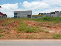 Terreno industrial à venda, Centro Empresarial Raposo Tavares, Vargem Grande Paulista - TE0530.