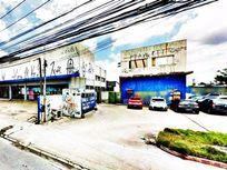 Área  comercial à venda, Água Branca, São Paulo.