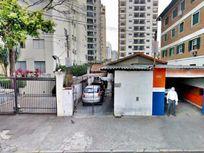 Terreno  comercial à venda, Vila Nova Conceição, São Paulo.