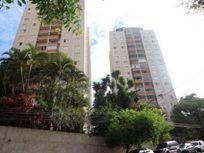 Cobertura  residencial à venda, Barro Branco (Zona Norte), Sao Paulo.