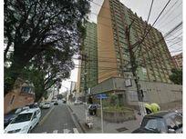 Kitnet residencial à venda, Vila Mariana, São Paulo.
