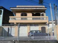 Sobrado residencial à venda, Jardim Prestes de Barros, Sorocaba - SO0160.