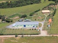 Barracão industrial à venda, Vila Amorim, Votorantim - BA0005.