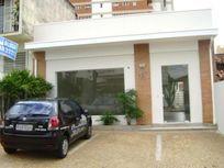 Casa comercial para venda e locação, Cambuí, Campinas.