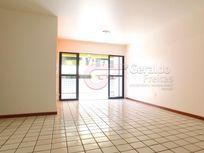 Apartamento Residencial para venda e locação, Jatiúca, Maceió - AP0176.