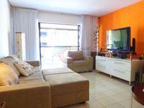 Apartamento Residencial à venda, Ponta Verde, Maceió - AP0289.
