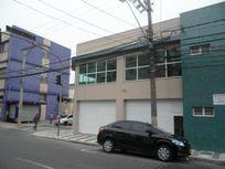 Salão comercial para locação, Centro, Mogi das Cruzes - SL0007.