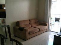 Cobertura residencial à venda, Pechincha, Rio de Janeiro - CO0027.