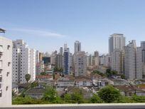 Kitnet residencial à venda, Ponta da Praia, Santos - KN0012.