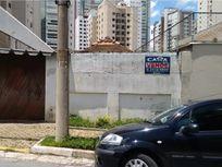 Terreno residencial à venda, Anália Franco, São Paulo - TE1084.