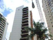 Cobertura residencial à venda, Tatuapé, São Paulo.