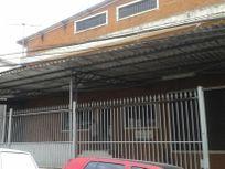 Galpão industrial para venda e locação, Cidade São Mateus, São Paulo.