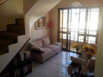 Cobertura residencial à venda, Jardim Aquarius, São José dos Campos - CO0071.