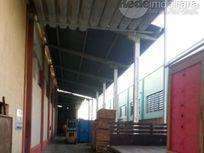 Galpão comercial para venda e locação, Chácaras Reunidas, São José dos Campos - GA0051.