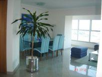 Cobertura com 5 dormitórios à venda, 306 m² por R$ 1.400.000 - Jardim Aquarius - São José dos Campos/SP