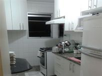Apartamento residencial à venda, Vila Arriete, São Paulo.