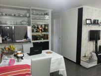 Flat residencial à venda, Meireles, Fortaleza - FL0001.