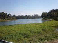 Chácara residencial à venda, Jardim do Lago Azul, São Bernardo do Campo.