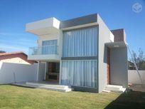 Casa Duplex com 4 quartos ( 3 suítes )