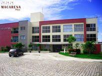Flat  residencial à venda, Ponta Negra, Natal.