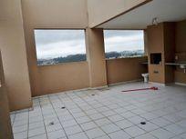 Cobertura residencial para venda e locação, Butantã, São Paulo - CO0065.
