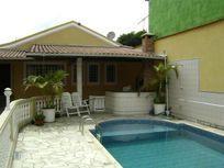 Casa  residencial à venda, Baeta Neves, São Bernardo do Campo.