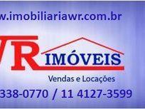 Galpão  comercial à venda, Taboão, São Bernardo do Campo.