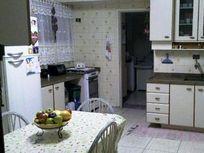Apartamento residencial à venda, Santa Terezinha, São Bernardo do Campo - AP0771.