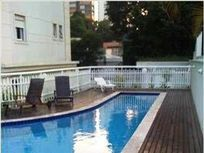 Apartamento Residencial para locação, Bairro Jardim, Santo André - AP6208.